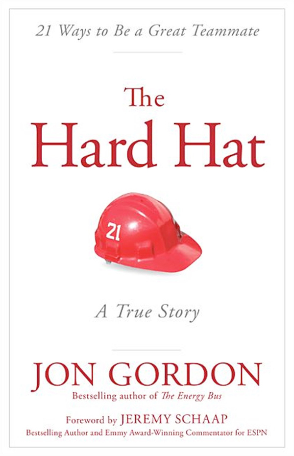 The hard hat cover